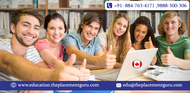 Best Educational Consultant Study In Canada